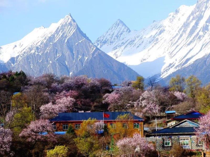 Namcha Barwa Peak