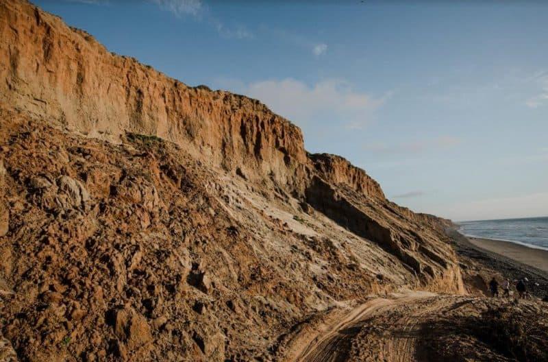 Baja California peninsula