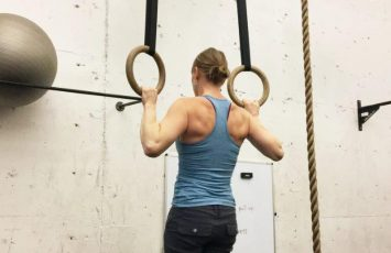 Grip Strength With Rings