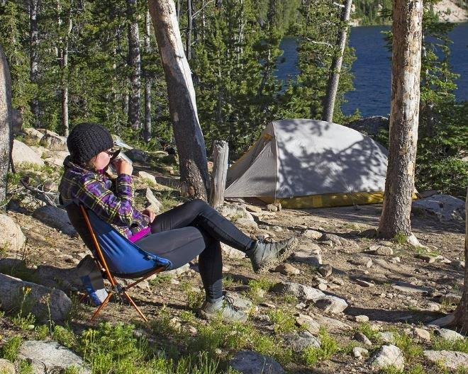 Best Backpacking Chair - Top 5 Review