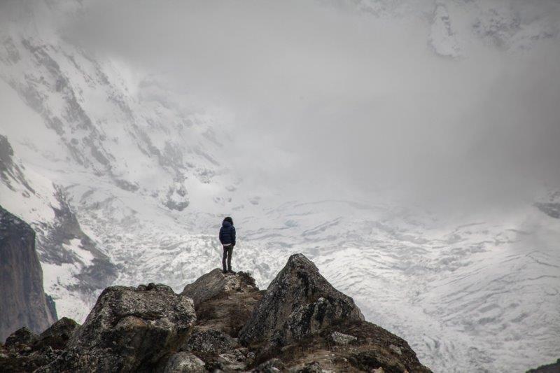 Kanchenjunga South Base Camp | Nepal Mountains