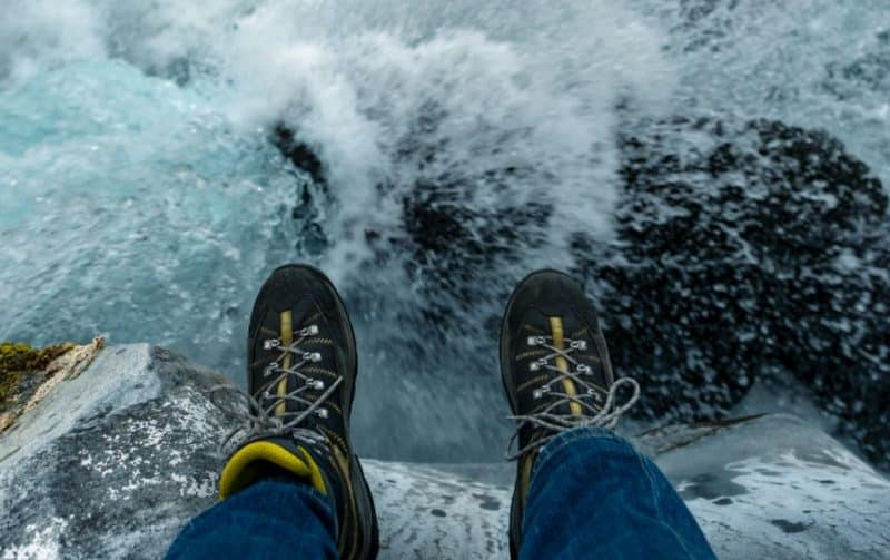 10 Best Canyoneering Shoes
