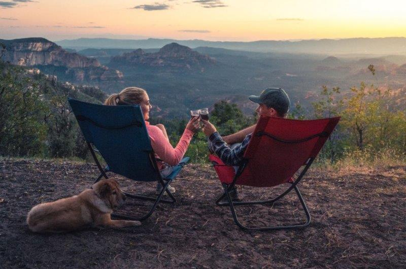 Top 10 Best Ultralight Camping Chairs in 2020