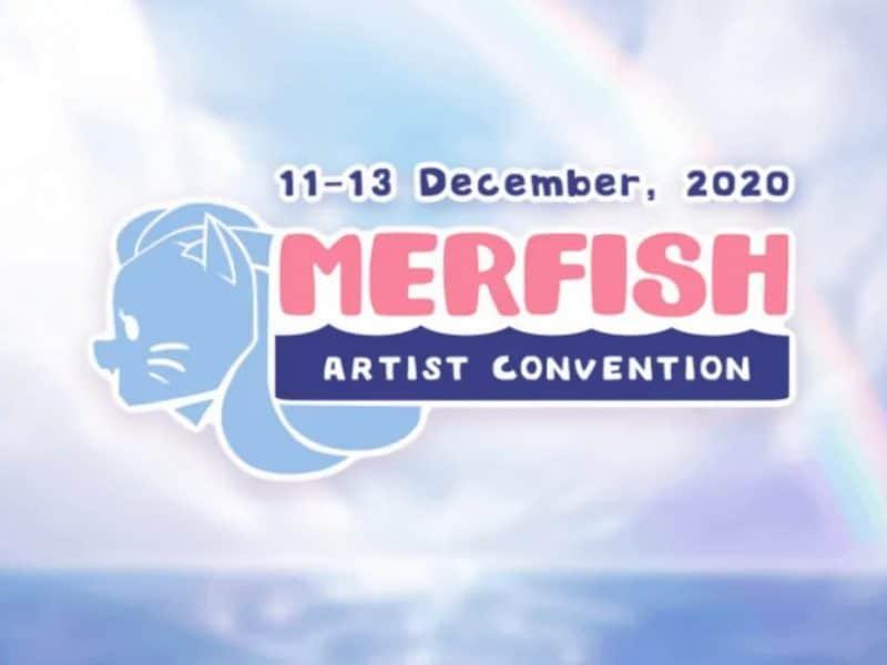 Merfish Convention Online