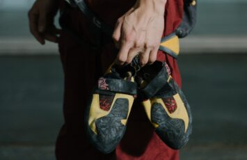 best la sportiva climbing shoes