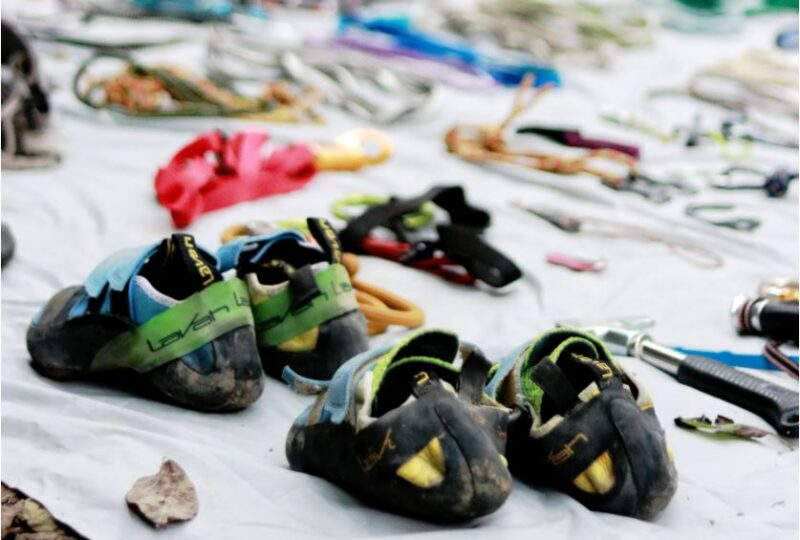 Best Bouldering Shoes for Every Climber
