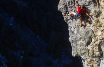 climbing shorts men