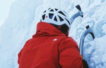 best ice climbing helmet