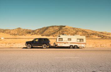 best battery for travel trailer