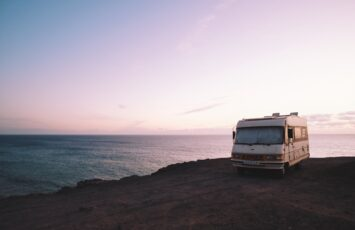 best rv battery for dry camping