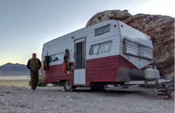 Best Battery for Camper Trailer